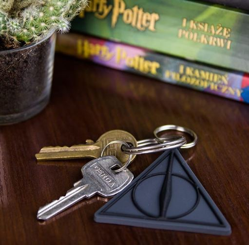 Harry Potter gadżety