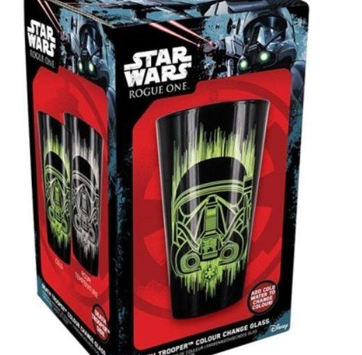 Gadżety Star Wars jako trafione prezenty