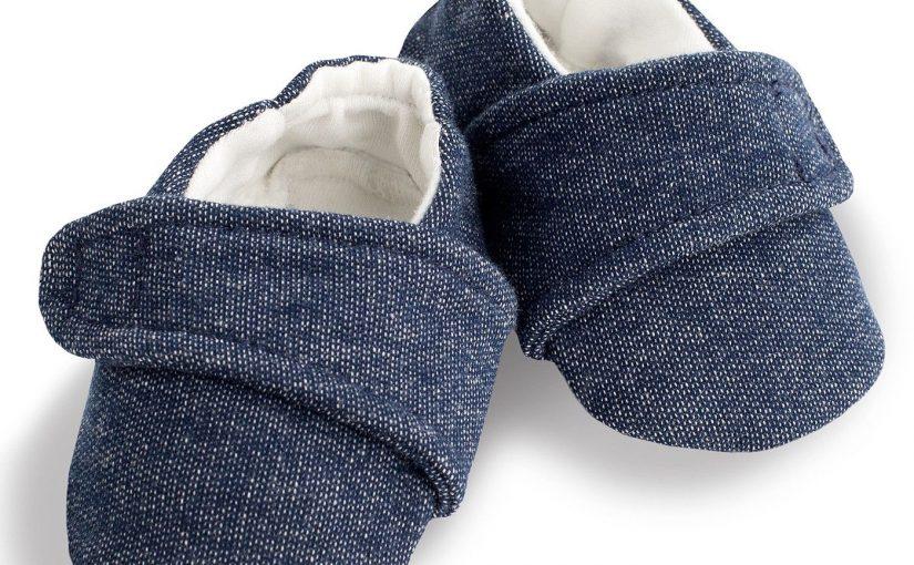 Jakie buciki niemowlęce dla dziecka?